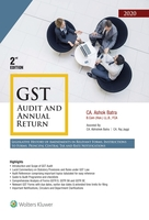 GST Audit And Annual Return (2nd Edition)