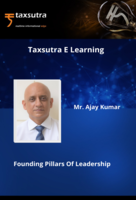 Founding Pillars Of Leadership