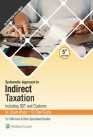 Systematic Approach to Indirect Taxation