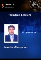 Valuation of Enterprises