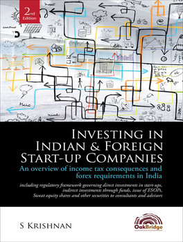 Investing in Indian & Foreign Start-up Companies, 2e