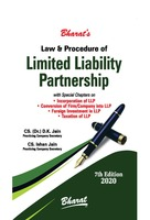 Law and Procedure of Limited Liability Partnership (7th Edition)