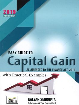 Easy Guide to Capital Gain