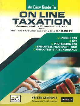 An Easy Guide To Online Taxation