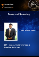 GST - Issues, Controversies & Possible Solutions