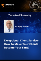 Exceptional Client Service - How To Make Your Clients Become Your Fans?