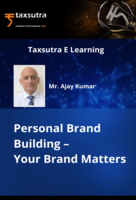 Personal Brand Building – Your Brand Matters