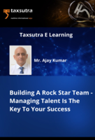 Building A Rock Star Team - Managing Talent Is The Key To Your Success