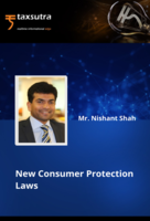 New Consumer Protection Laws