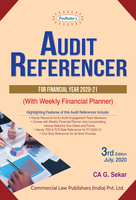 Audit Referencer