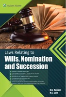 Law Relating to Wills, Nominations & Succession