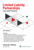 Limited Liability Partnerships Law and Practice