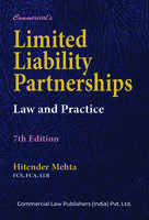 Limited Liability Partnerships (Law and Practice)