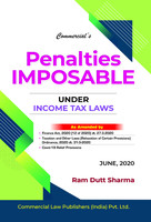 Penalties Imposable (Under Income Tax Laws)