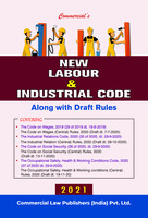 New Labour & Industrial Code