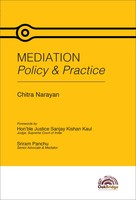 Mediation - Policy & Practice