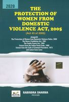 The Protection Of Women From Domestic Violence Act, 2005 (Act 43 Of 2005)