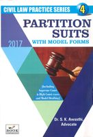Partition Suits With Model Forms - Civil Law Practice Series 4