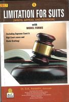 Limitation for Suits [writs, Appeal And Revision]