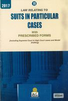 Law Relating to Suits in Particular Cases with Prescribed Forms