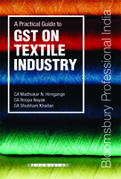 A Practical Guide To GST On Textile Industry