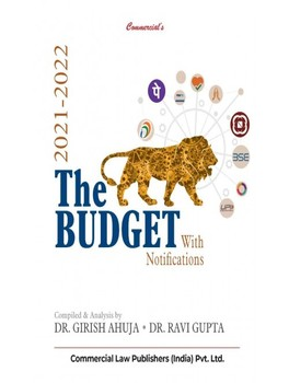The Budget With Notifications