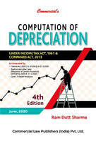 Computation Of Depreciation