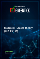Module 8- Leases Theory (IND AS 116)