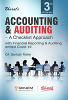 Accounting & Auditing- A Checklist Approach