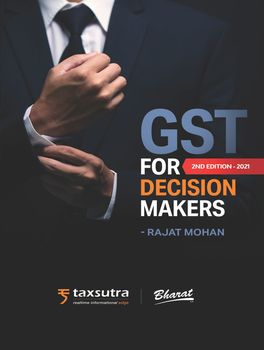 GST for Decision Makers (2nd Edition)