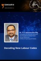 Decoding New Labour Codes