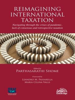 Reimagining International Taxation