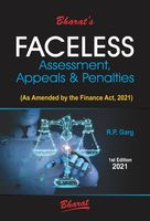Faceless Assessments, Appeals & Penalties