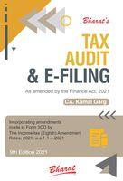 Tax Audit & e-Filing