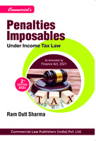 Penalties Imposable Under Income Tax Law