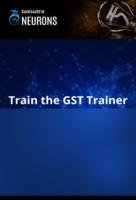 Train the GST Trainer