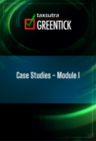 Case Studies - Module I