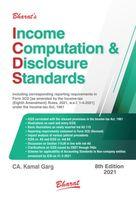 Income Computation & Disclosure Standards (8th Edition)