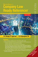 Company Law Ready Referencer (6th Edition)