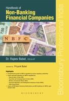 Handbook of Non-Banking Financial Companies
