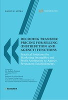Decoding Transfer Pricing for Selling (Distribution and Agency) Functions