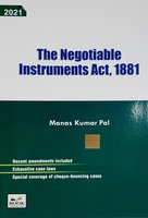 The Negotiable Instruments Act, 1881