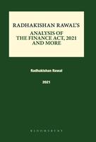 Radhakishan Rawal's Analysis of The Finance Act, 2021 And More