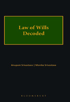 Law Of Wills Decoded
