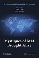 Mystiques of MLI Brought Alive (Paperback Edition)